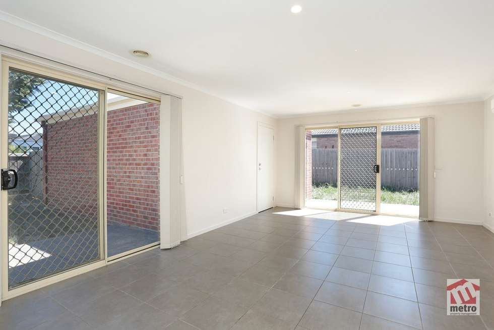 Second view of Homely house listing, 89 Barrington Lane, Sunbury VIC 3429