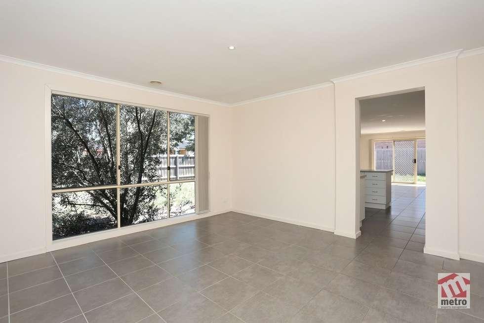 Third view of Homely house listing, 89 Barrington Lane, Sunbury VIC 3429