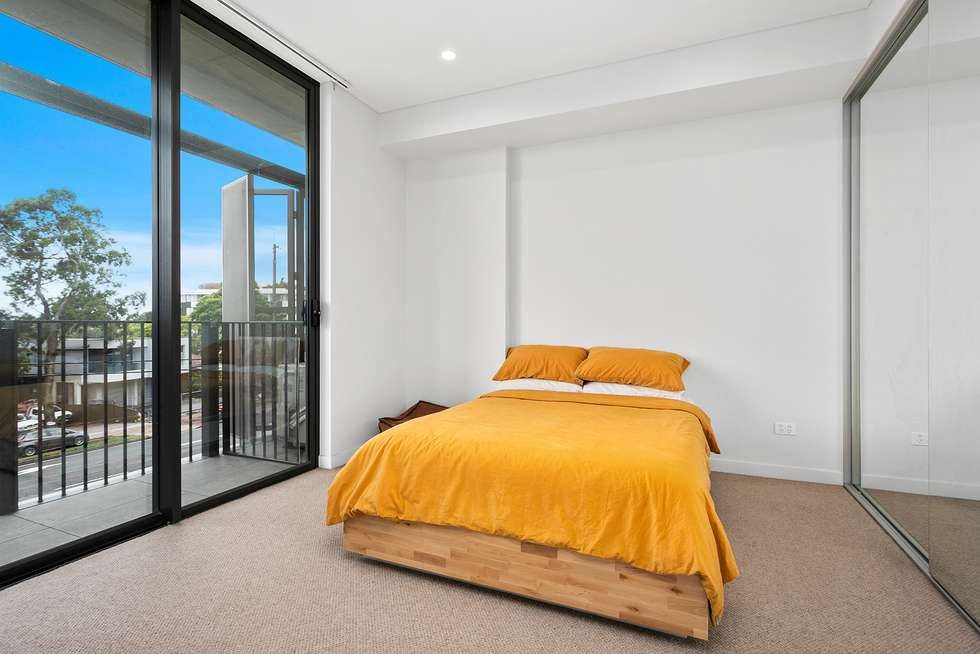 Second view of Homely unit listing, 203/416-422 Kingsway, Caringbah NSW 2229