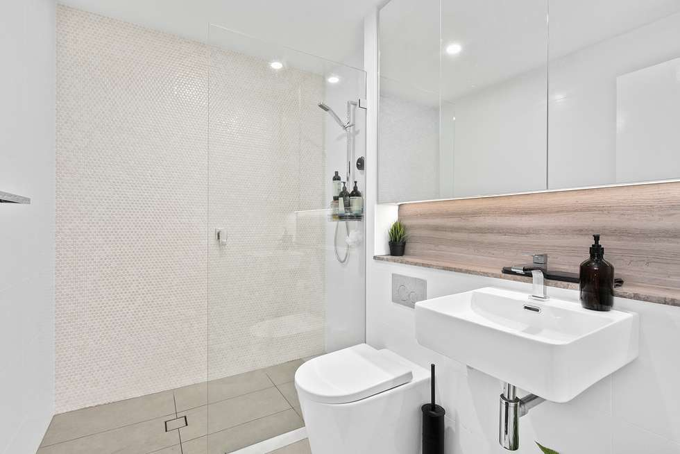 Third view of Homely unit listing, 203/416-422 Kingsway, Caringbah NSW 2229