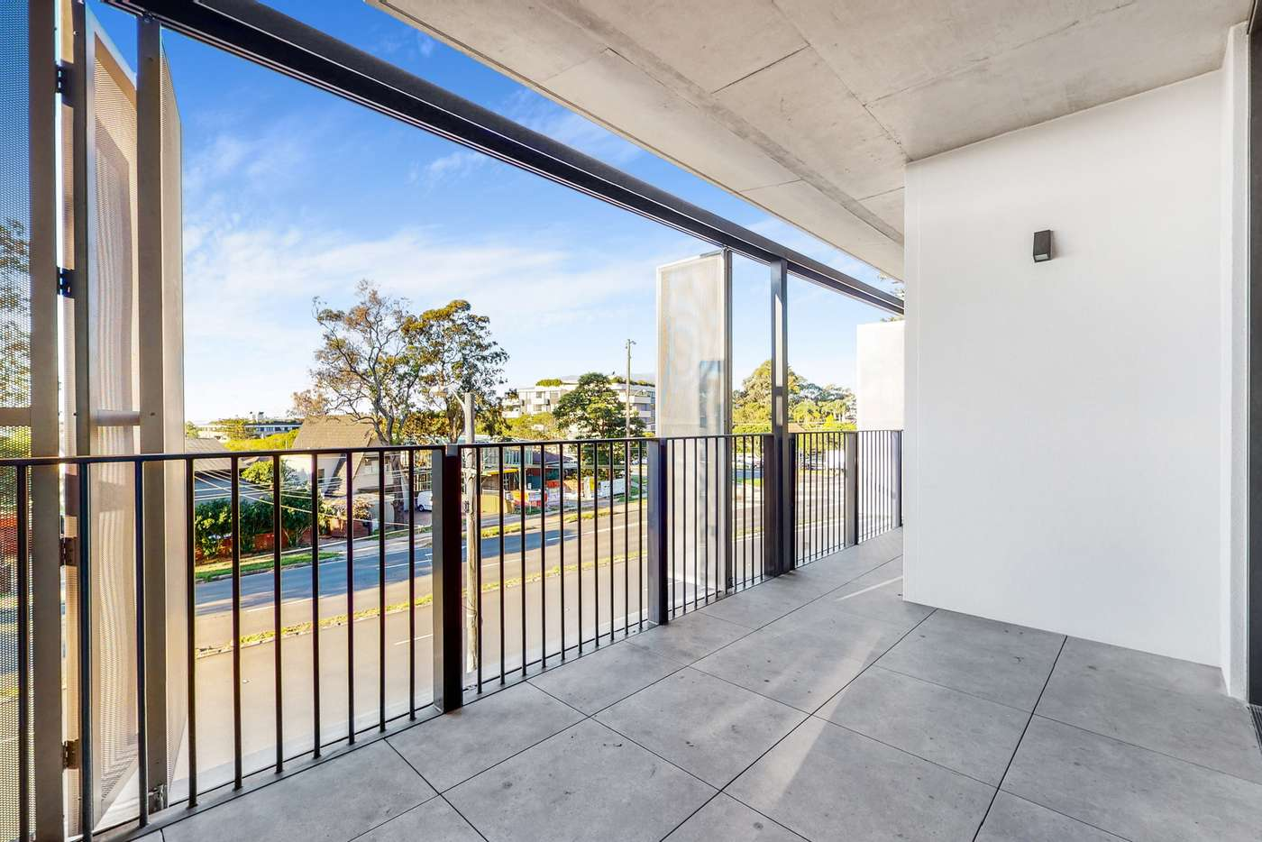 Fifth view of Homely unit listing, 203/416-422 Kingsway, Caringbah NSW 2229