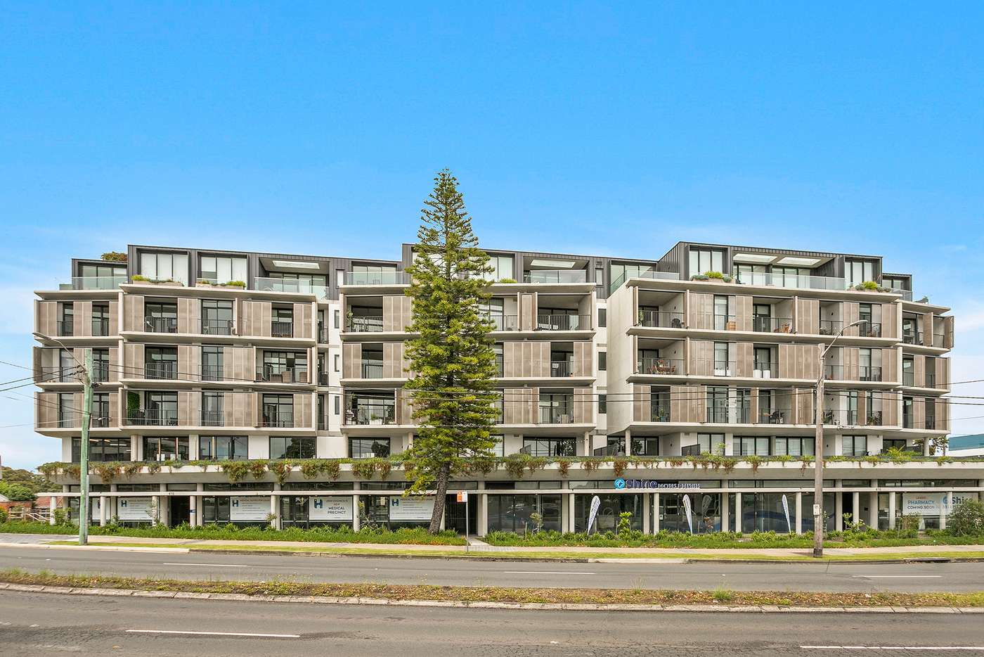 Sixth view of Homely unit listing, 203/416-422 Kingsway, Caringbah NSW 2229