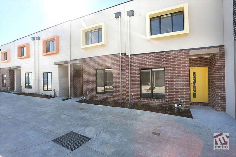 Second view of Homely townhouse listing, 63/1-15 Beddison Road, Craigieburn VIC 3064
