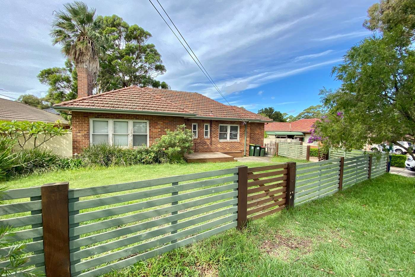 Main view of Homely house listing, 14 Hinkler Avenue, Caringbah NSW 2229