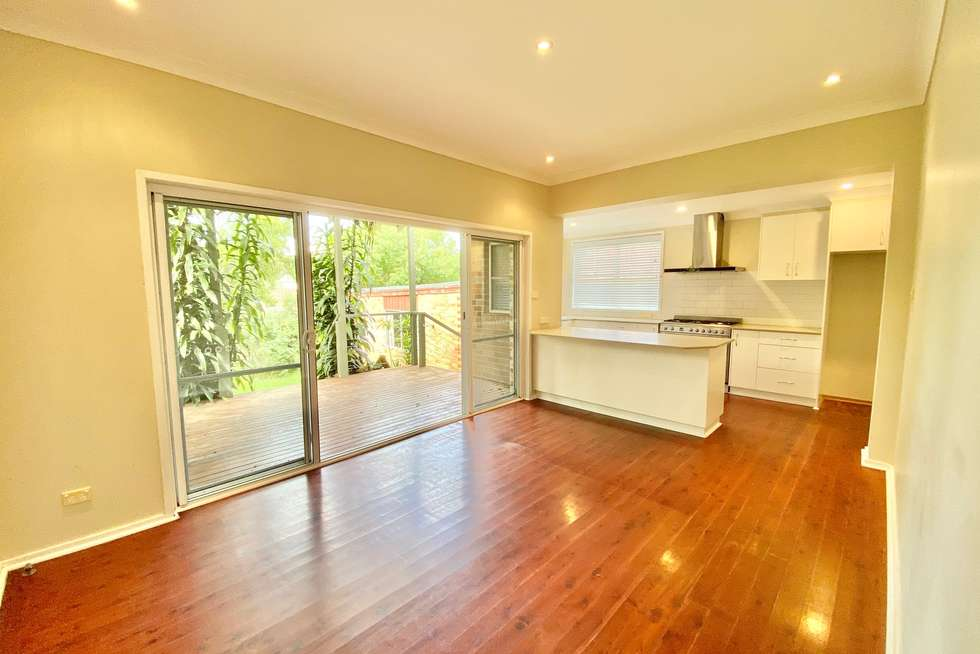 Fourth view of Homely house listing, 14 Hinkler Avenue, Caringbah NSW 2229