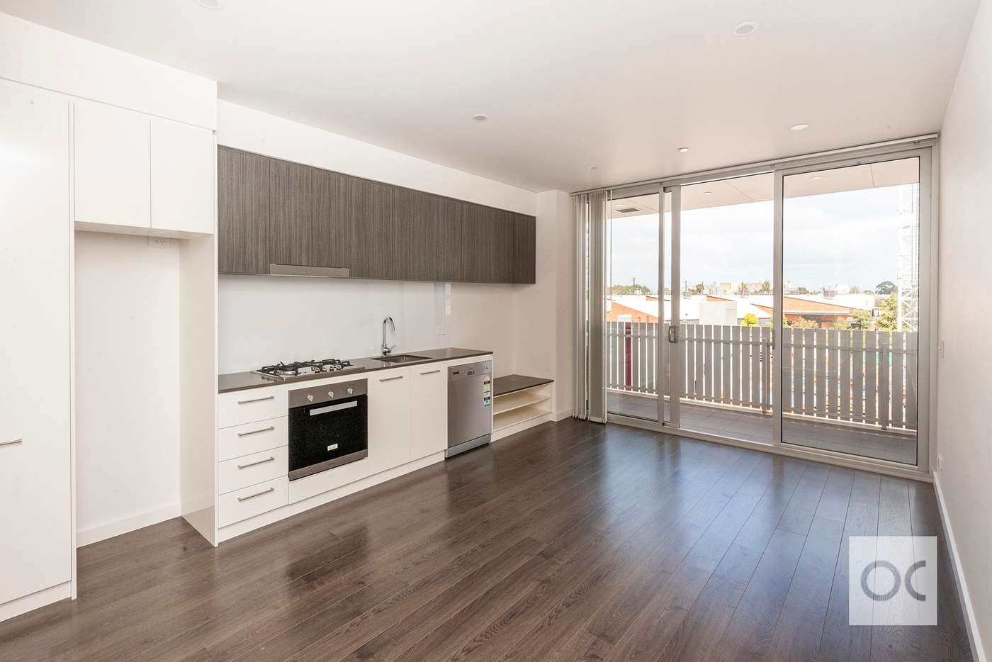 Main view of Homely apartment listing, 201/47 Fifth Street, Bowden SA 5007