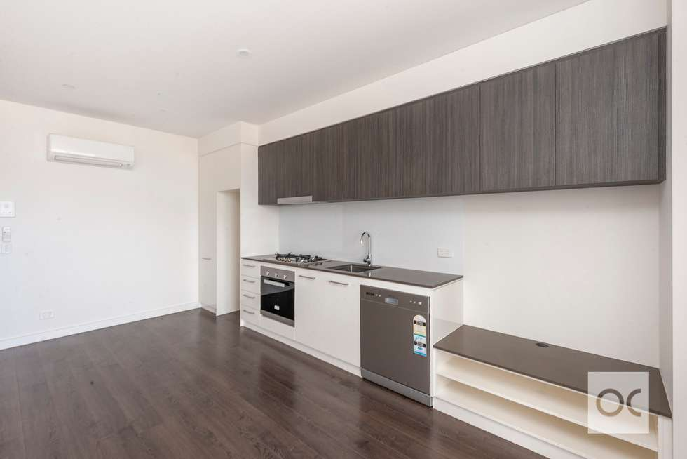 Second view of Homely apartment listing, 201/47 Fifth Street, Bowden SA 5007