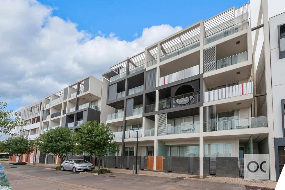 Fourth view of Homely apartment listing, 201/47 Fifth Street, Bowden SA 5007