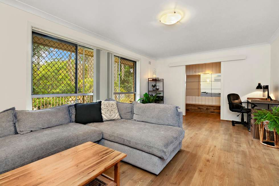 Second view of Homely house listing, 2 McAndrew Crescent, Mangerton NSW 2500