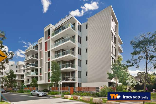 524/28 Ferntree Place, Epping NSW 2121