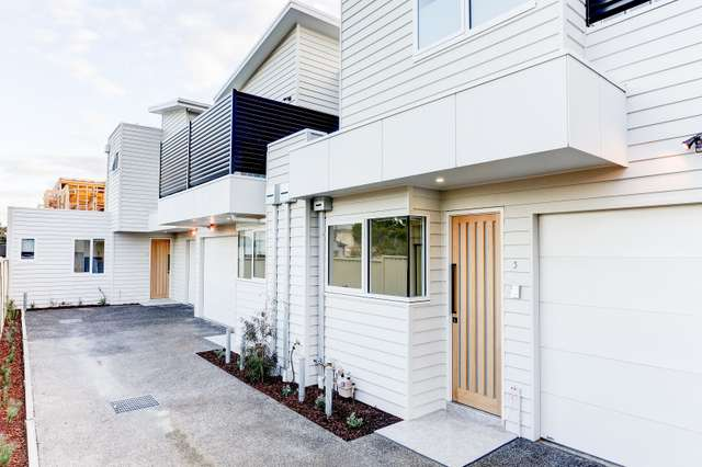 3/13 Hampton Parade, West Footscray VIC 3012