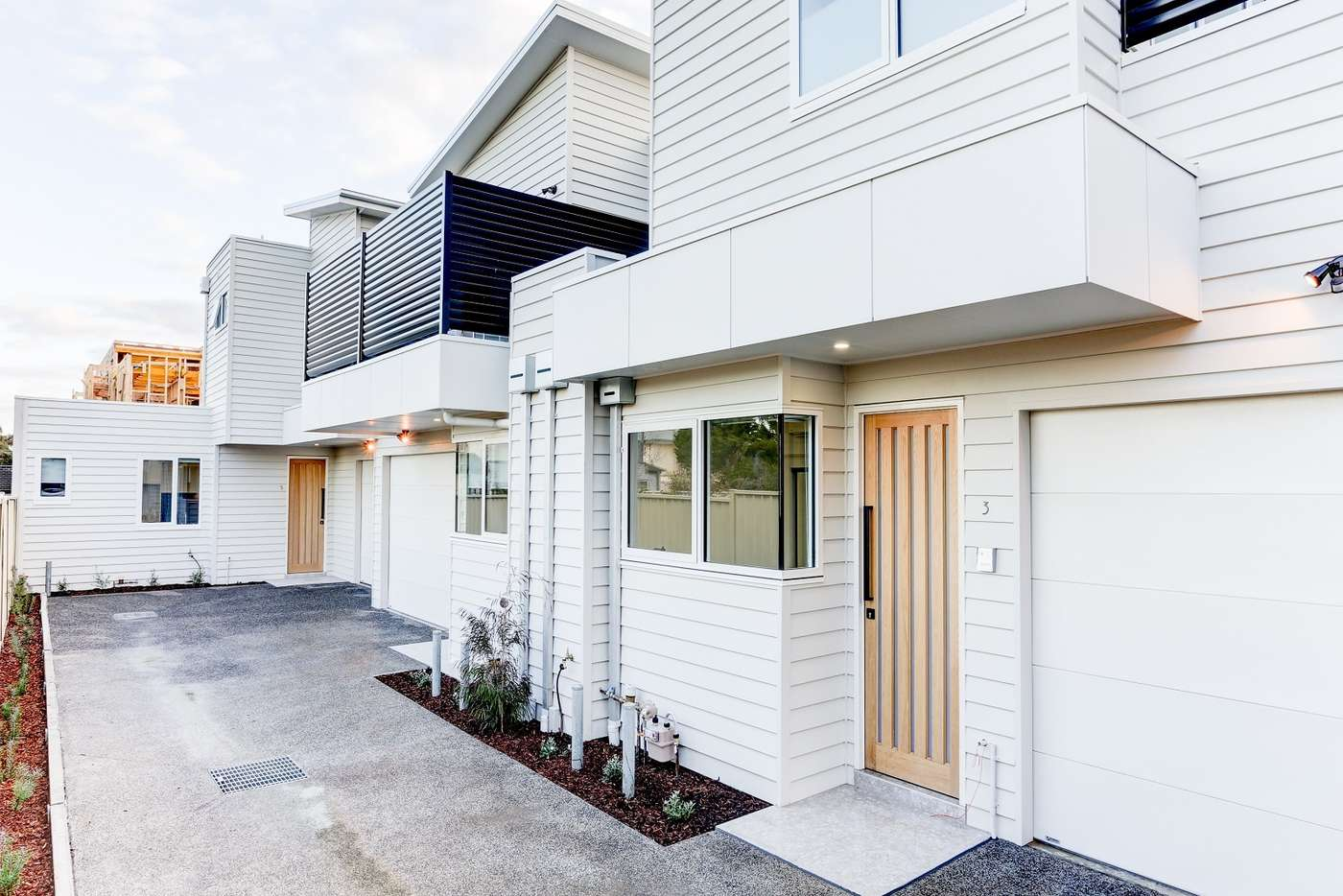 Main view of Homely townhouse listing, 3/13 Hampton Parade, West Footscray VIC 3012