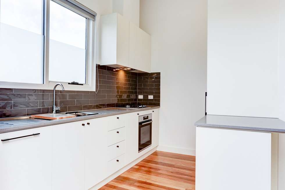 Second view of Homely townhouse listing, 3/13 Hampton Parade, West Footscray VIC 3012