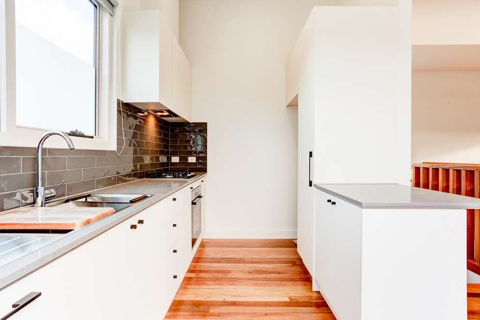 Third view of Homely townhouse listing, 3/13 Hampton Parade, West Footscray VIC 3012