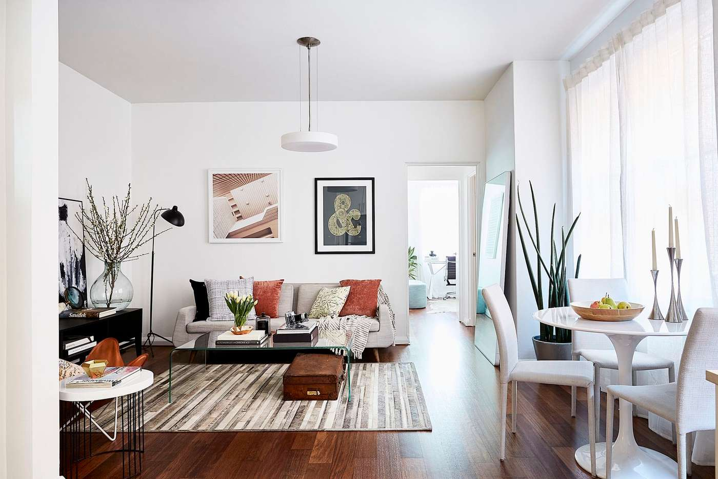 Main view of Homely apartment listing, 2/3 Ocean Street, Woollahra NSW 2025