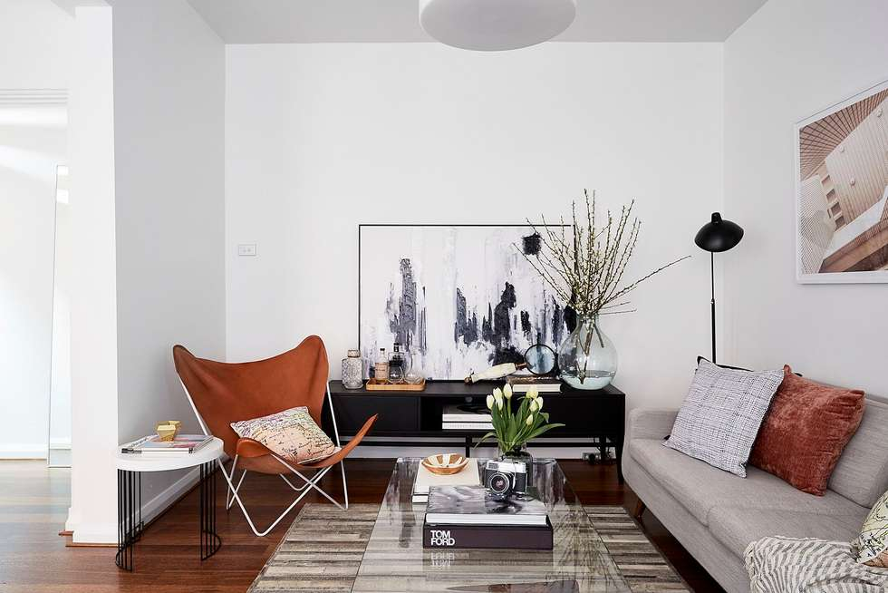 Second view of Homely apartment listing, 2/3 Ocean Street, Woollahra NSW 2025