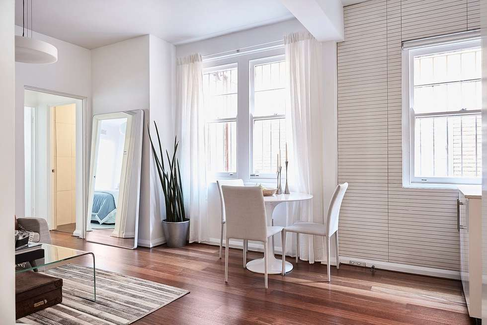 Third view of Homely apartment listing, 2/3 Ocean Street, Woollahra NSW 2025