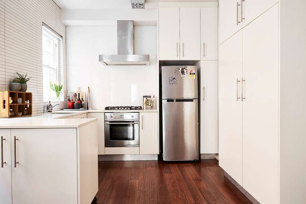 Fourth view of Homely apartment listing, 2/3 Ocean Street, Woollahra NSW 2025