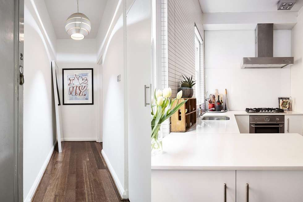 Fifth view of Homely apartment listing, 2/3 Ocean Street, Woollahra NSW 2025
