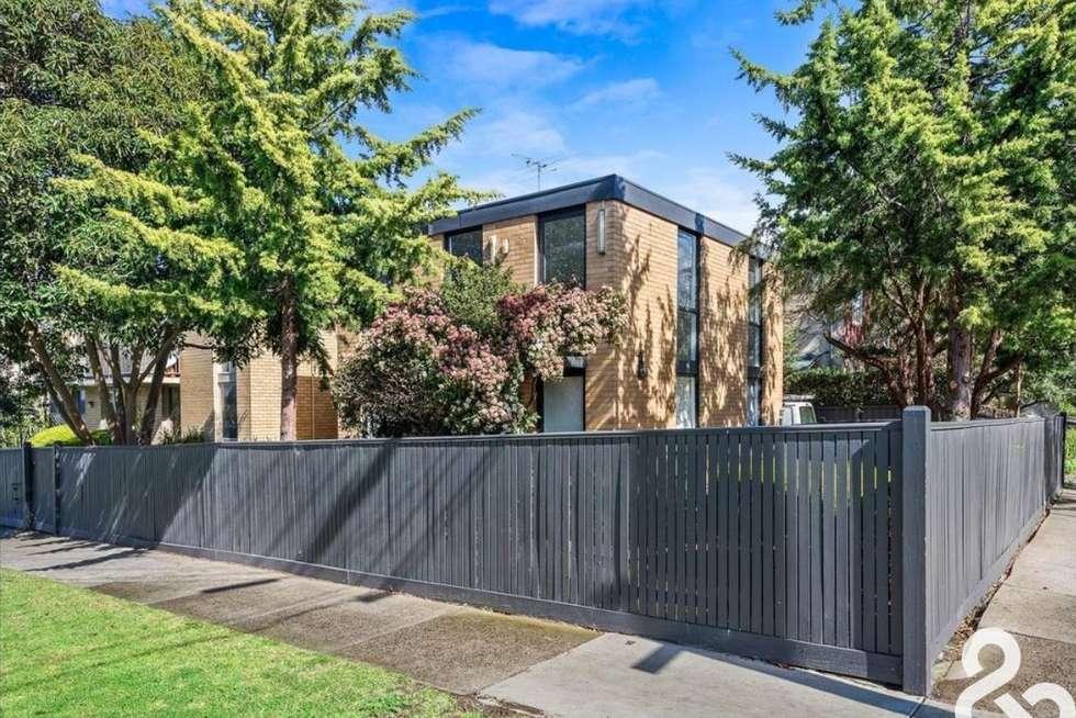 Second view of Homely unit listing, 6/26 Dundas Street, Thornbury VIC 3071