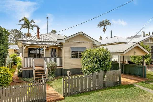 11 Pitt Street, East Toowoomba QLD 4350