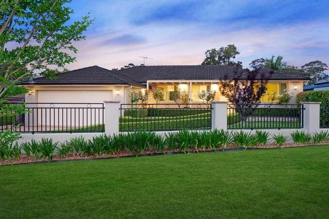 33 Stuart Avenue, Normanhurst NSW 2076
