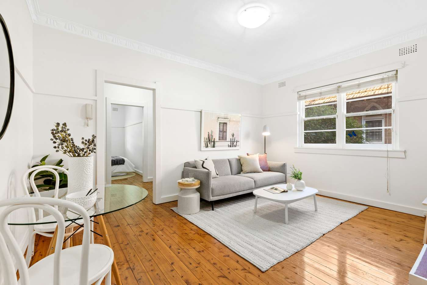 Main view of Homely apartment listing, 3/195 Norton Street, Ashfield NSW 2131