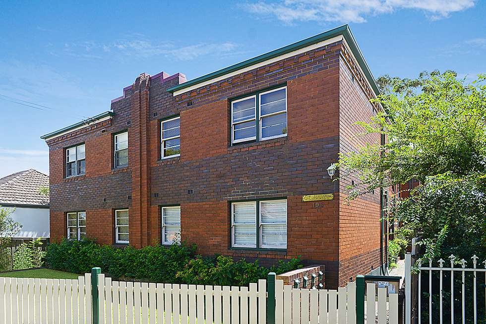 Second view of Homely apartment listing, 3/195 Norton Street, Ashfield NSW 2131