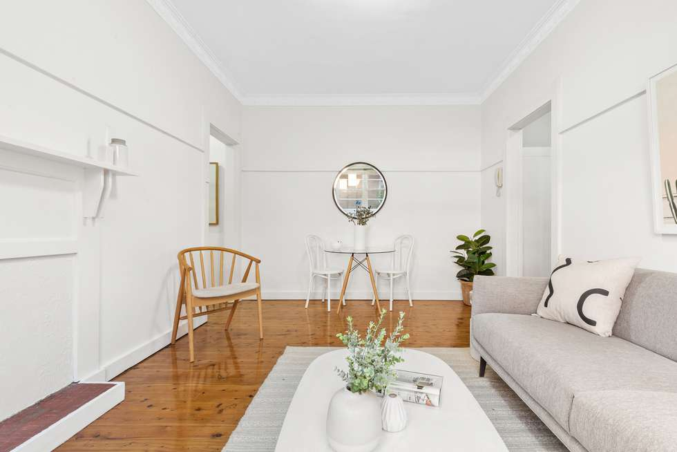 Third view of Homely apartment listing, 3/195 Norton Street, Ashfield NSW 2131