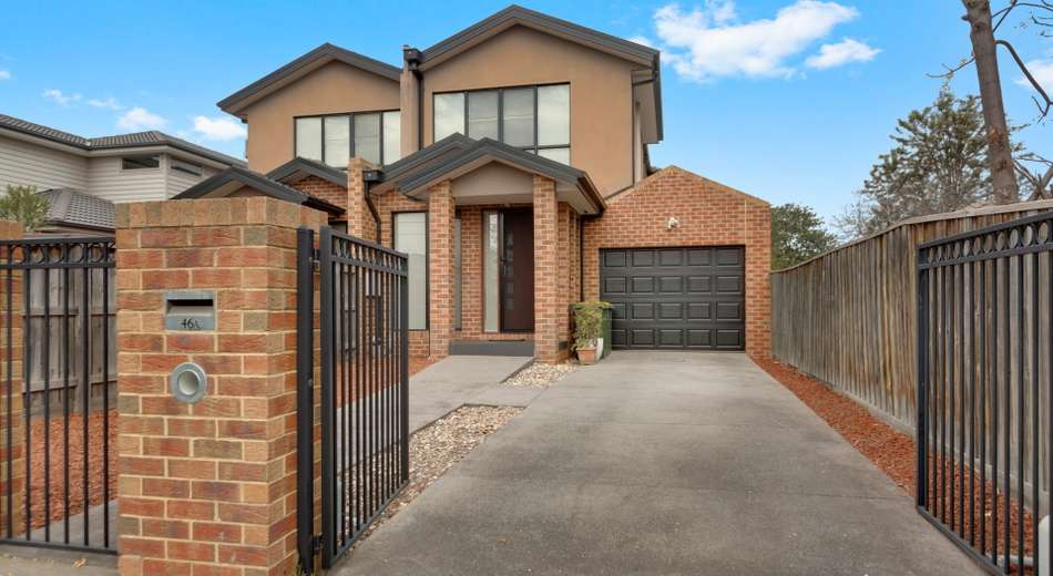 46a Wingate Street, Bentleigh East VIC 3165