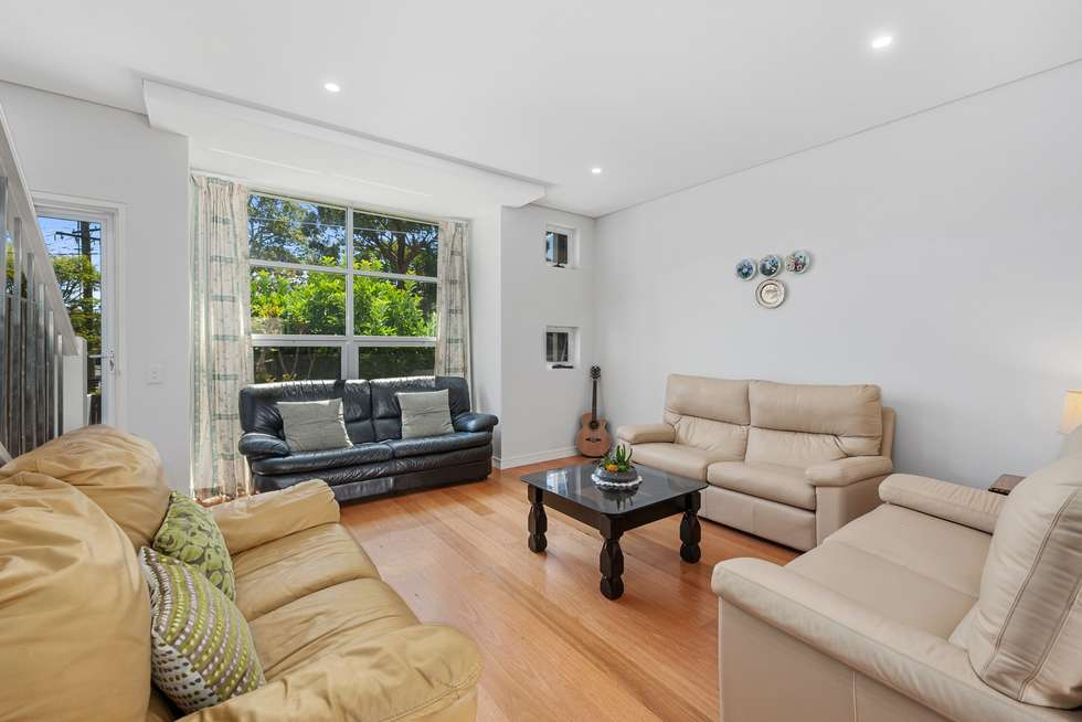 Second view of Homely townhouse listing, 2/1-3 Haldane Street, Asquith NSW 2077