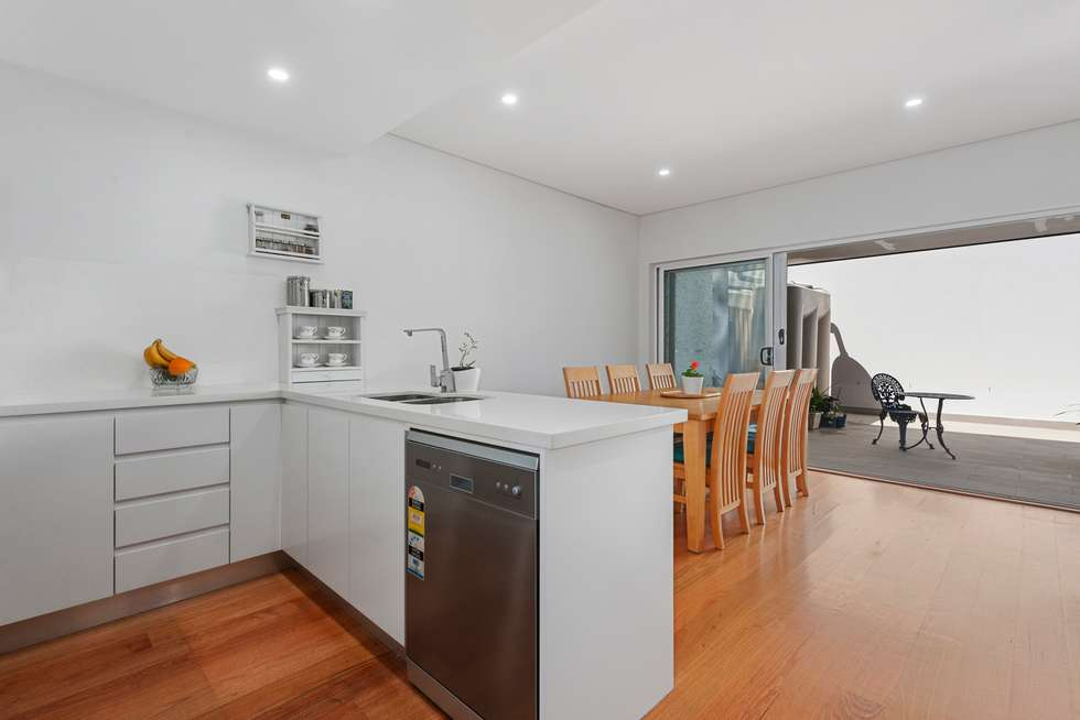 Fourth view of Homely townhouse listing, 2/1-3 Haldane Street, Asquith NSW 2077