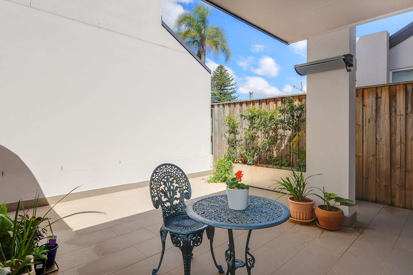 Fifth view of Homely townhouse listing, 2/1-3 Haldane Street, Asquith NSW 2077