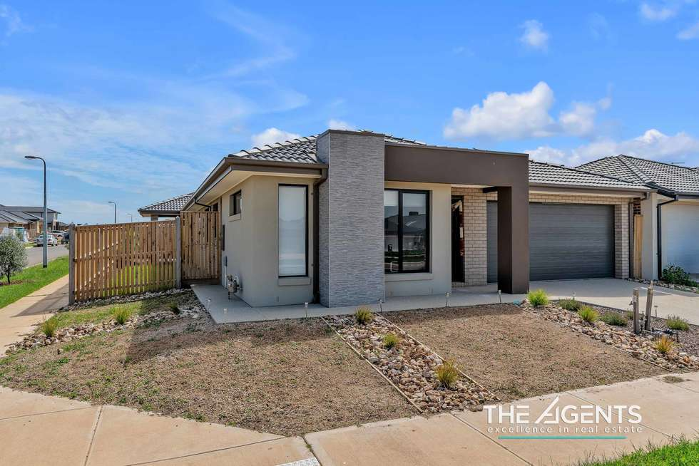Second view of Homely house listing, 57 Brightvale Bvd, Wyndham Vale VIC 3024