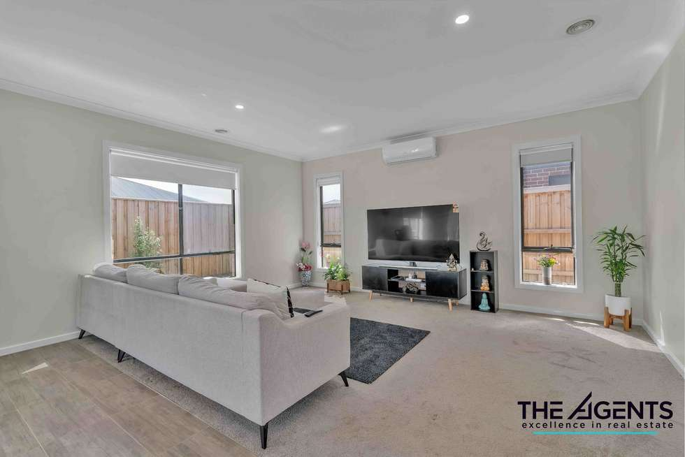 Third view of Homely house listing, 57 Brightvale Bvd, Wyndham Vale VIC 3024