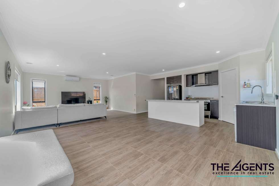 Fourth view of Homely house listing, 57 Brightvale Bvd, Wyndham Vale VIC 3024