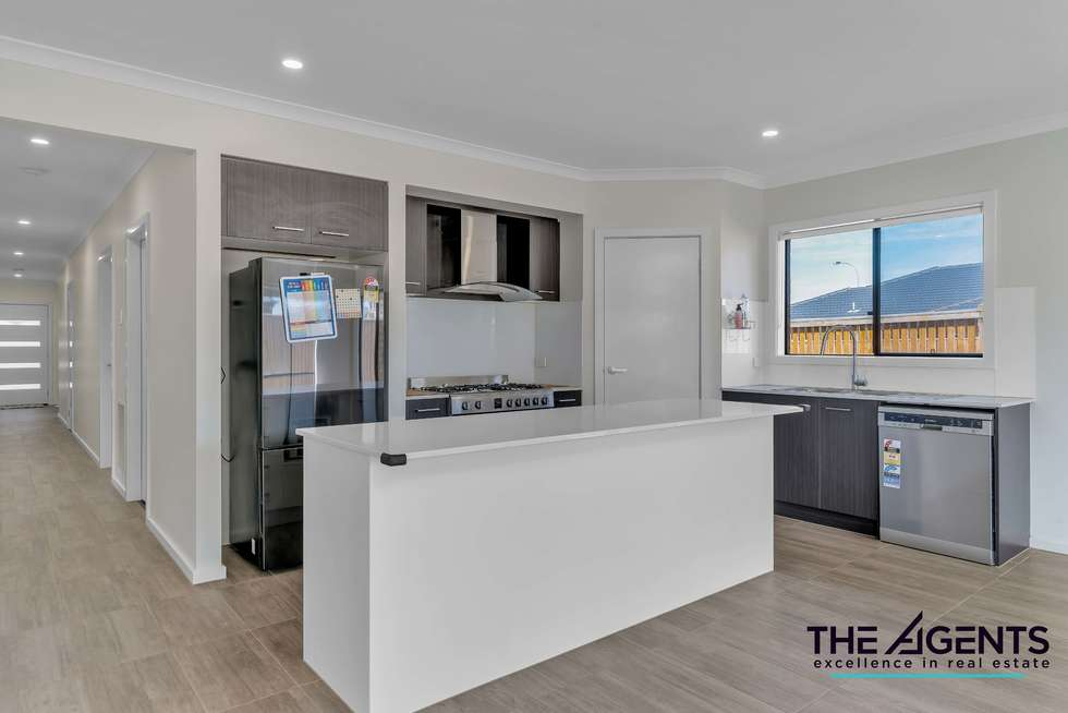 Fifth view of Homely house listing, 57 Brightvale Bvd, Wyndham Vale VIC 3024