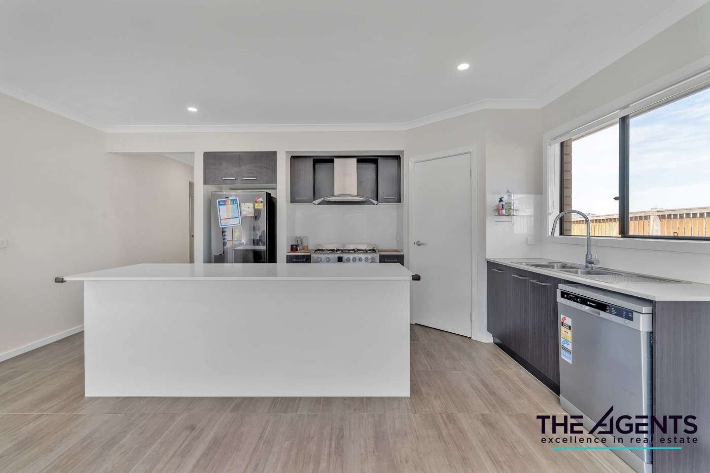 Sixth view of Homely house listing, 57 Brightvale Bvd, Wyndham Vale VIC 3024
