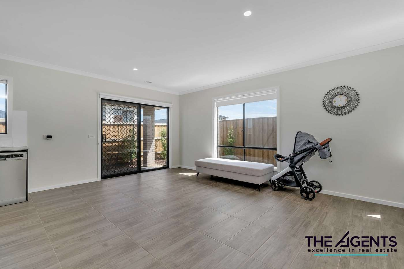 Seventh view of Homely house listing, 57 Brightvale Bvd, Wyndham Vale VIC 3024