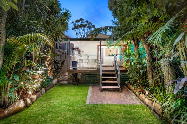 12 Silver Street, St Peters NSW 2044