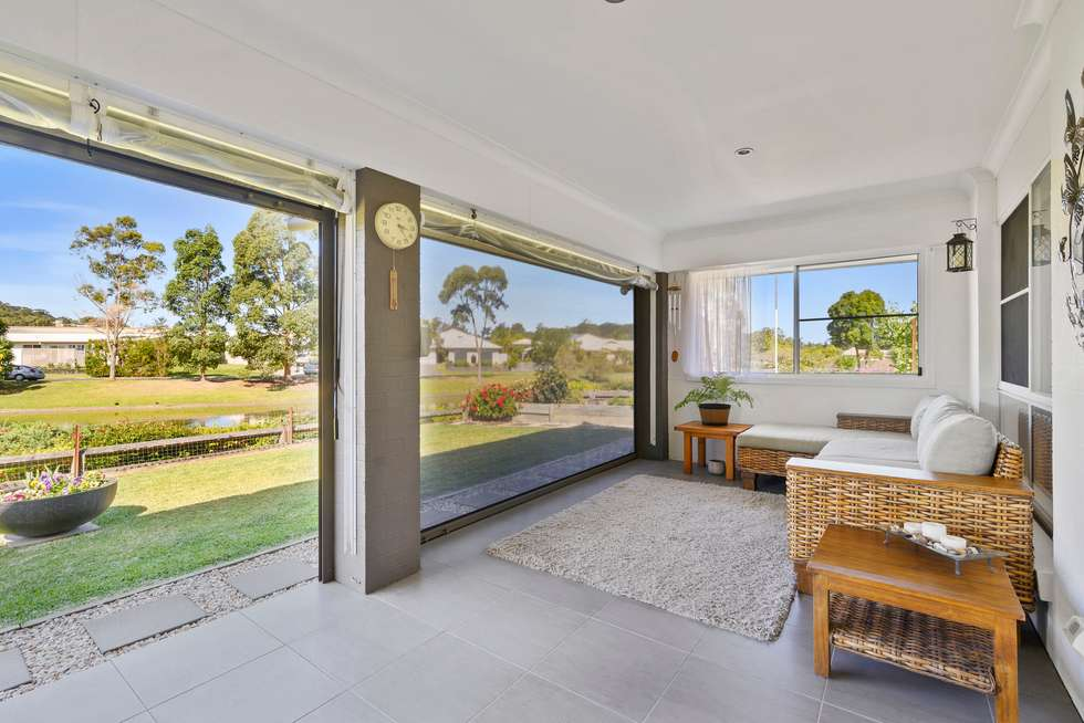 Second view of Homely house listing, 14 Torrens Way, North Boambee Valley NSW 2450
