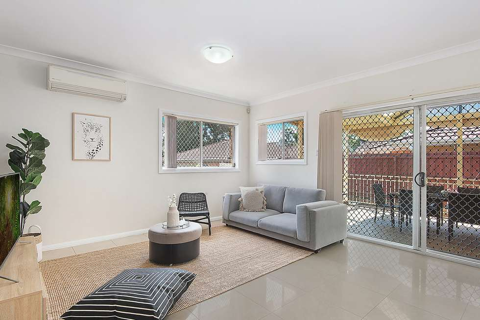 Second view of Homely semiDetached listing, 47A Monash Street, Wentworthville NSW 2145