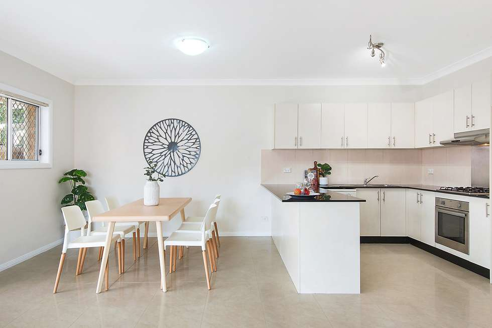 Third view of Homely semiDetached listing, 47A Monash Street, Wentworthville NSW 2145