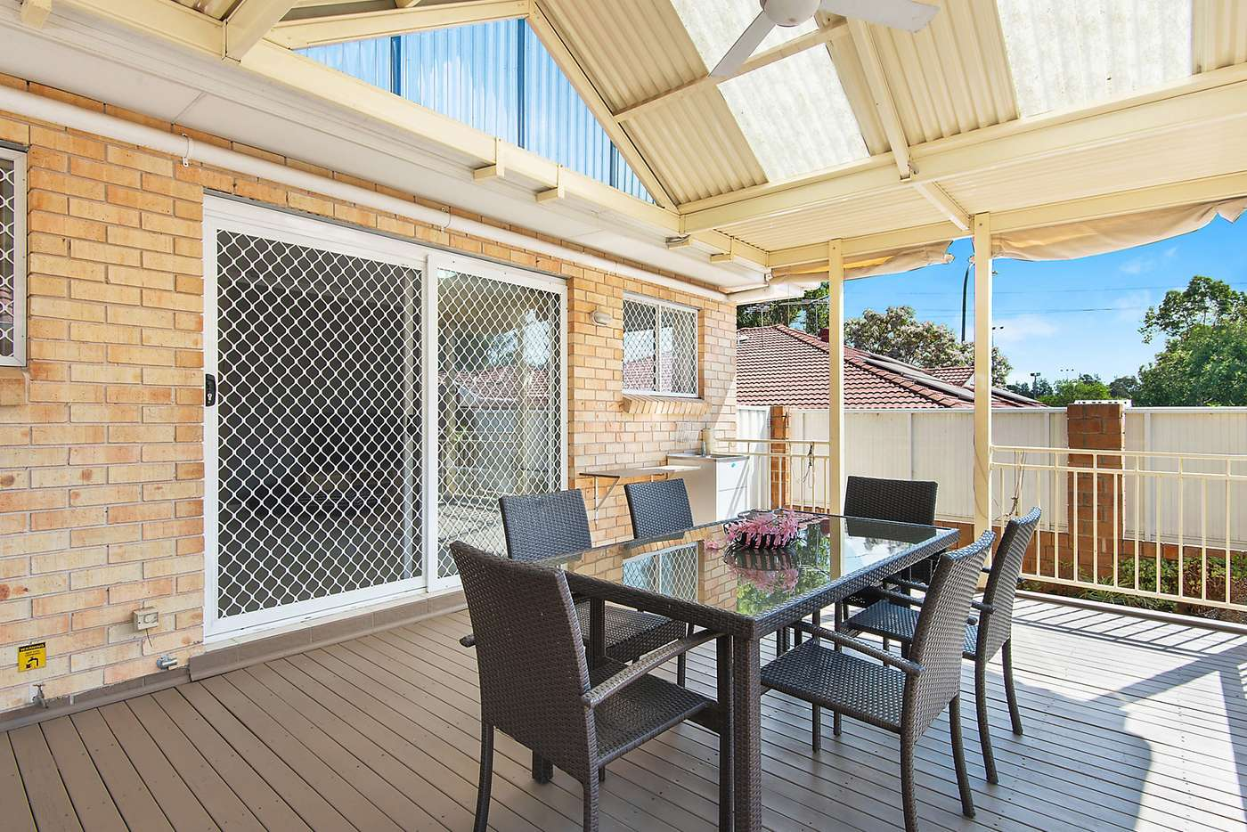 Sixth view of Homely semiDetached listing, 47A Monash Street, Wentworthville NSW 2145