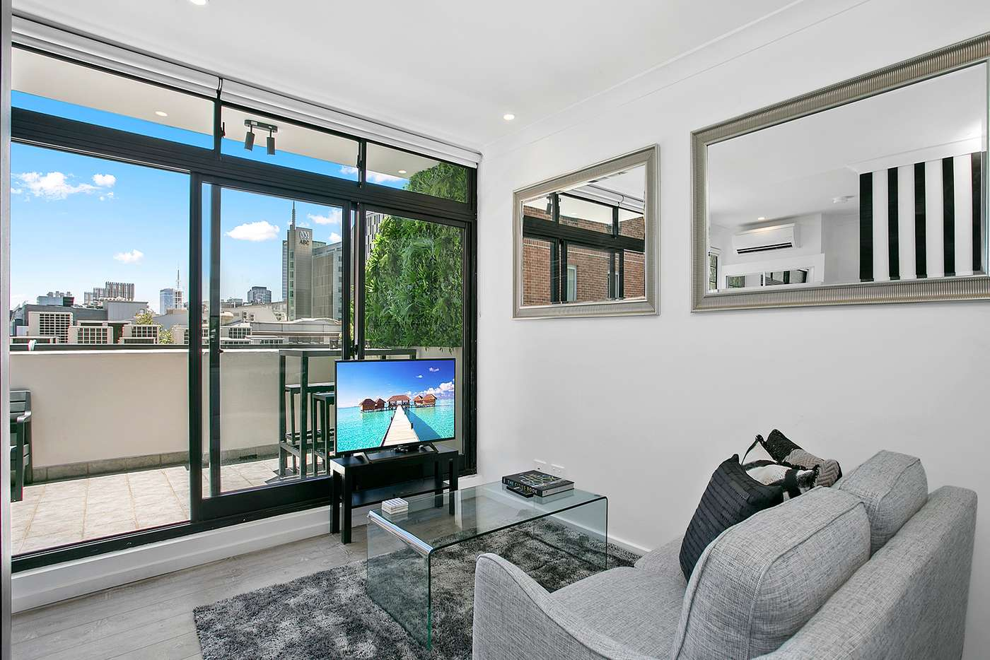 Main view of Homely apartment listing, 40/1 Dwyer Street, Chippendale NSW 2008