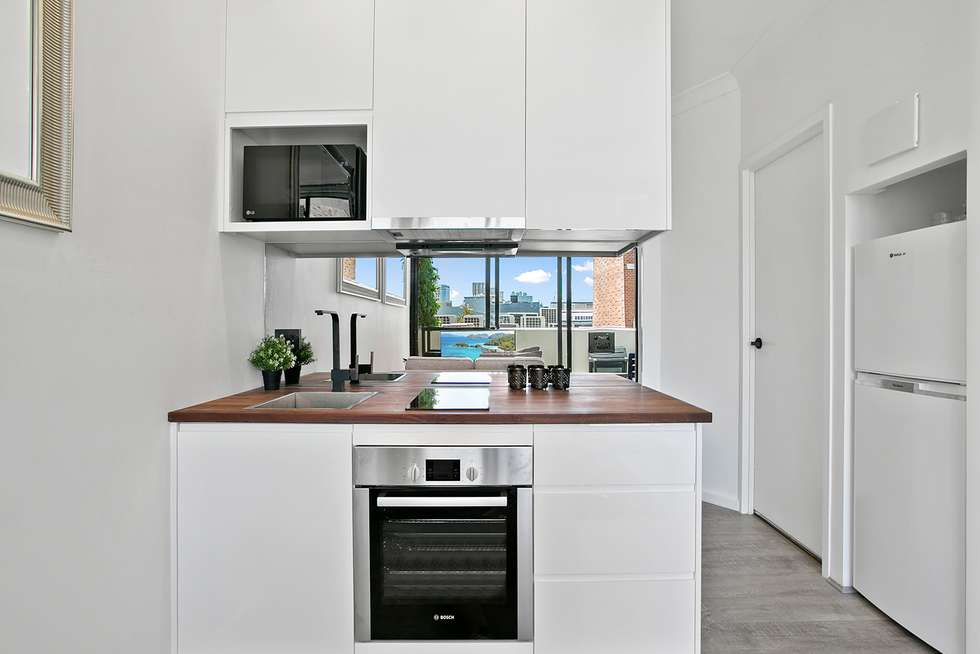 Second view of Homely apartment listing, 40/1 Dwyer Street, Chippendale NSW 2008