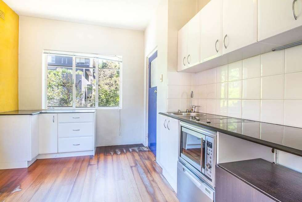 Second view of Homely apartment listing, 1/11 Hampden Road, North Sydney NSW 2060