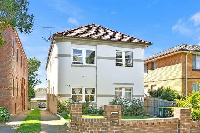 1/14B Henson Street, Summer Hill NSW 2130