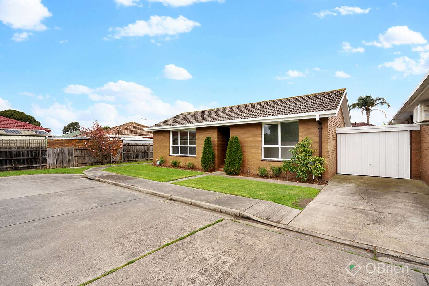 Main view of Homely unit listing, 9/29 Lightwood Road, Springvale VIC 3171