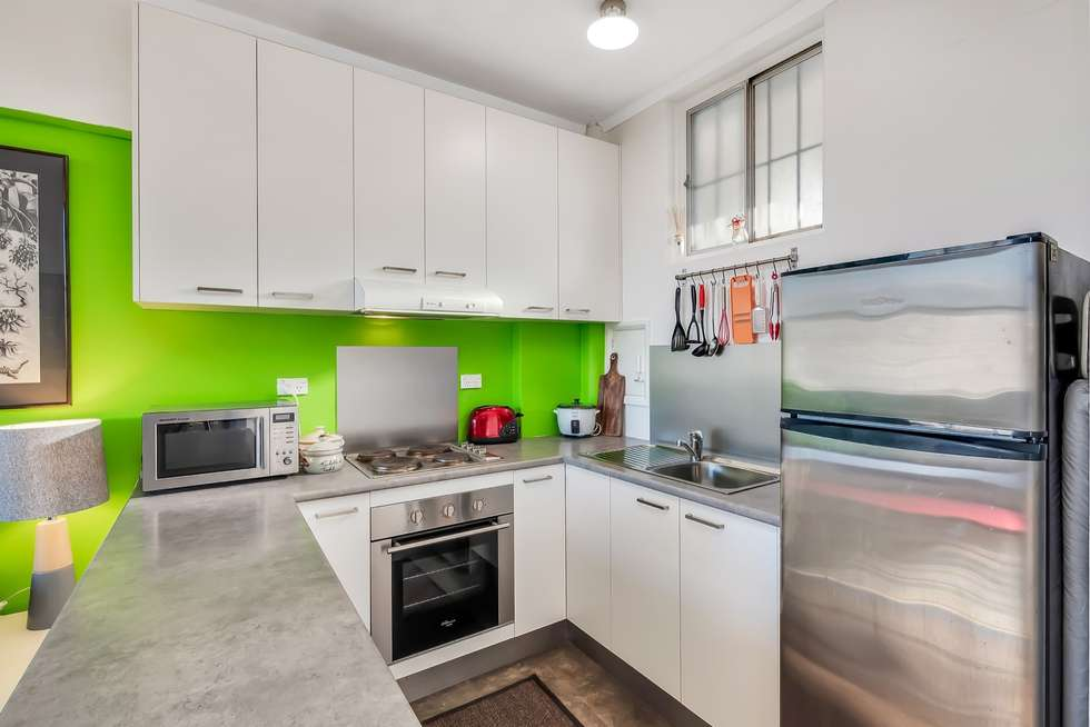 Third view of Homely unit listing, Level 6/609/34 Wentworth Street, Glebe NSW 2037